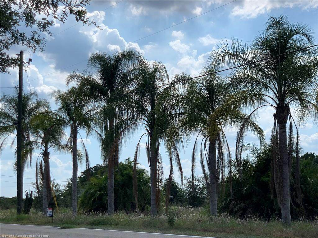 1830   LOT 160 Arbuckle Creek Road - Photo 1