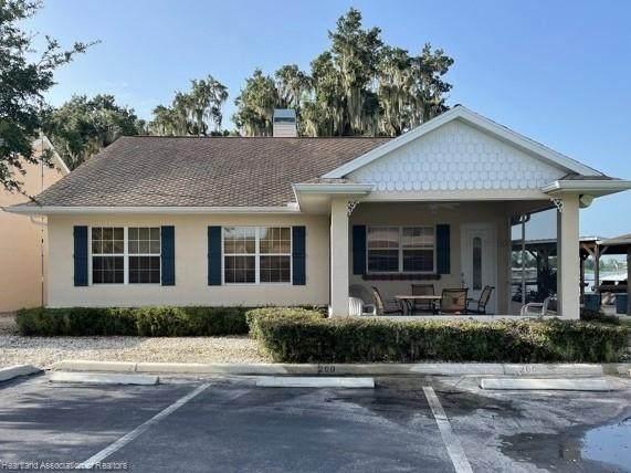 121 Sunset Terrace #200, Lake Placid, FL 33852 (MLS #282376) :: Compton Realty