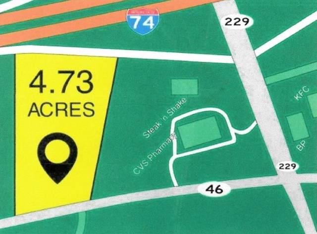 0 Sr 46, Batesville, IN 47006 (#192024) :: Century 21 Thacker & Associates, Inc.