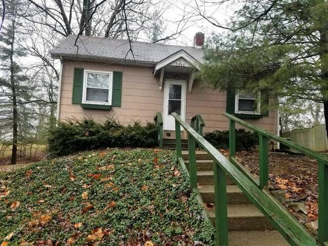 9830 Front Street, Dillsboro, IN 47018 (#192270) :: Century 21 Thacker & Associates, Inc.