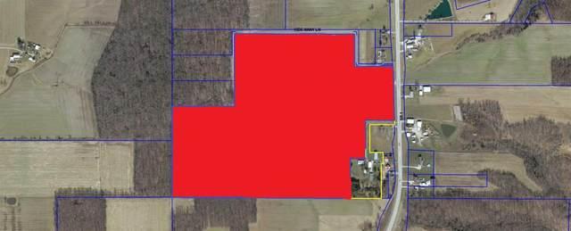 29575 Sr 1, West Harrison, IN 47060 (#192553) :: Century 21 Thacker & Associates, Inc.