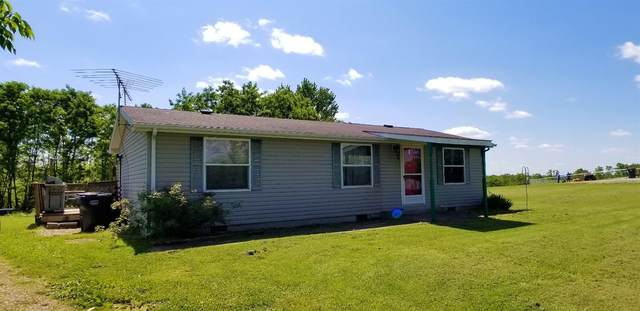 9052 Florence Hill Road, Florence, IN 47020 (#192846) :: Century 21 Thacker & Associates, Inc.