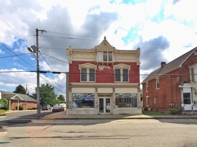 203 W Pearl Street, Batesville, IN 47006 (#192946) :: Century 21 Thacker & Associates, Inc.