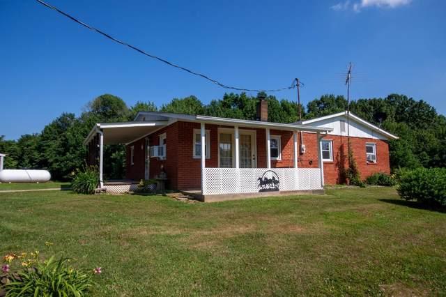 15143 Dry Branch Road, Laurel, IN 47024 (#193126) :: Century 21 Thacker & Associates, Inc.