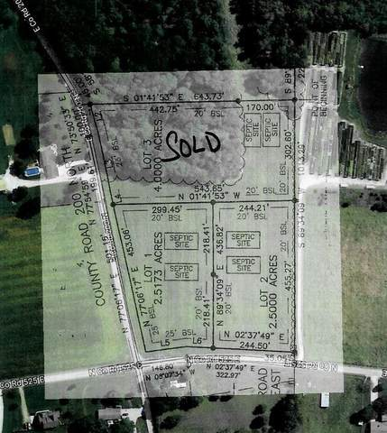 0 Co Road 525 E, Milan, IN 47031 (#193200) :: The Huffaker Group