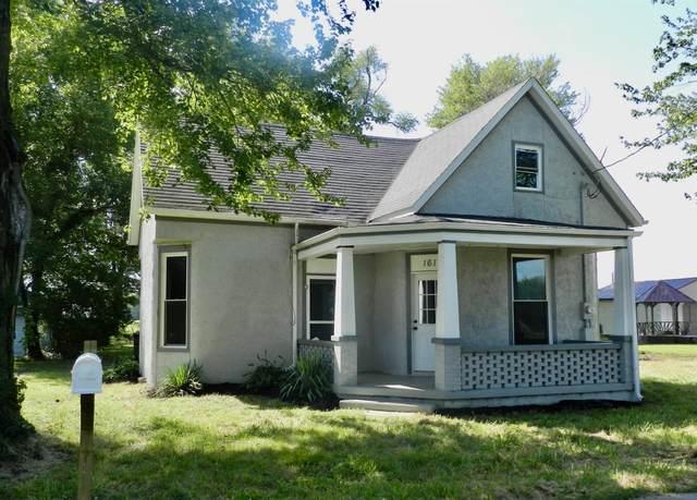 161 N Marion Street, Holton, IN 47023 (#193341) :: Century 21 Thacker & Associates, Inc.