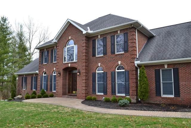 716 N Main Street, Batesville, IN 47006 (#193403) :: Century 21 Thacker & Associates, Inc.