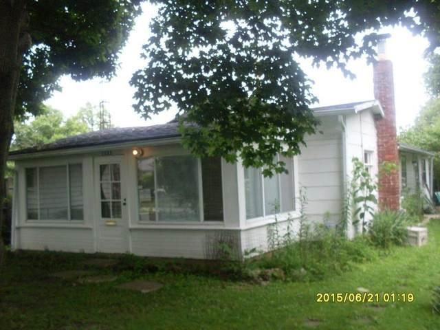 1431 Ratliff Street, Richmond, IN 47374 (#193898) :: Century 21 Thacker & Associates, Inc.