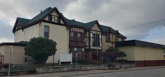 635 N Eastern Avenue, Connersville, IN 47331 (#194031) :: Century 21 Thacker & Associates, Inc.