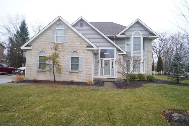 58 White Oak Drive, Batesville, IN 47006 (#194257) :: Century 21 Thacker & Associates, Inc.