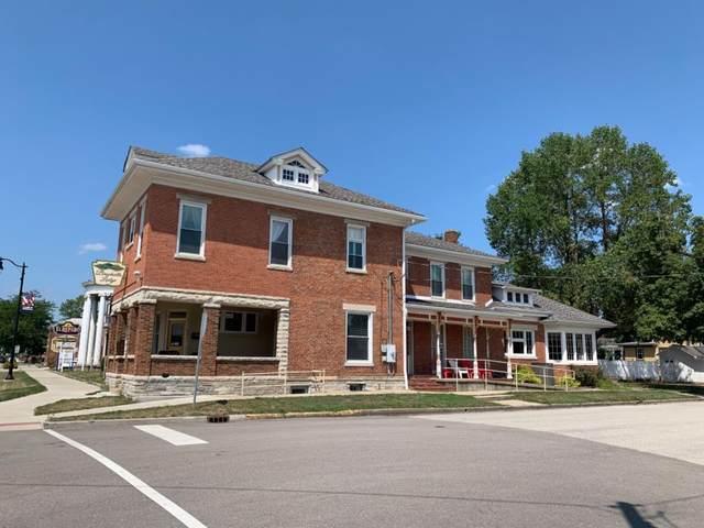 801 Main Street, Brookville, IN 47012 (#194290) :: Century 21 Thacker & Associates, Inc.