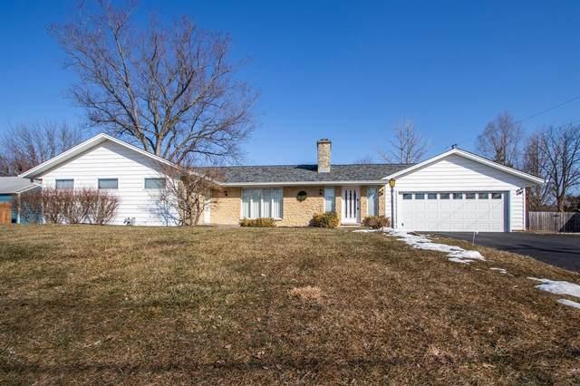 818 Sycamore Road, Batesville, IN 47006 (#194370) :: Century 21 Thacker & Associates, Inc.