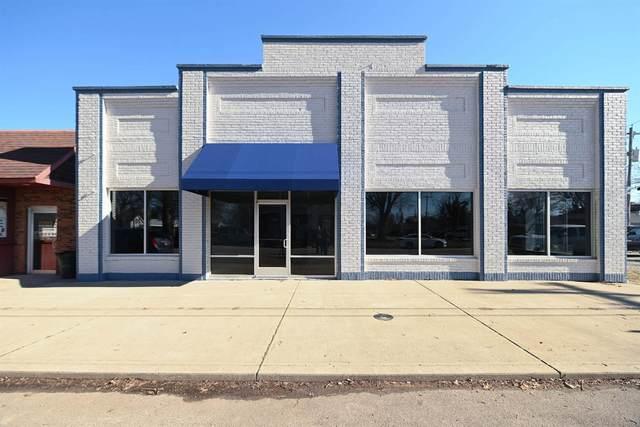 410 Main Street, Rising Sun, IN 47040 (#194408) :: Century 21 Thacker & Associates, Inc.