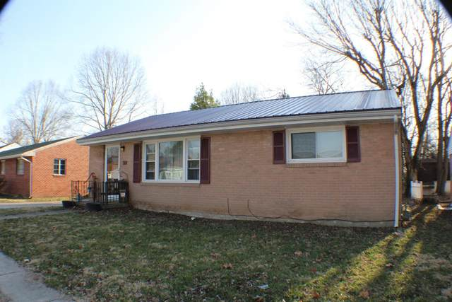 307 Woodfill Avenue, Vevay, IN 47043 (#194452) :: The Huffaker Group