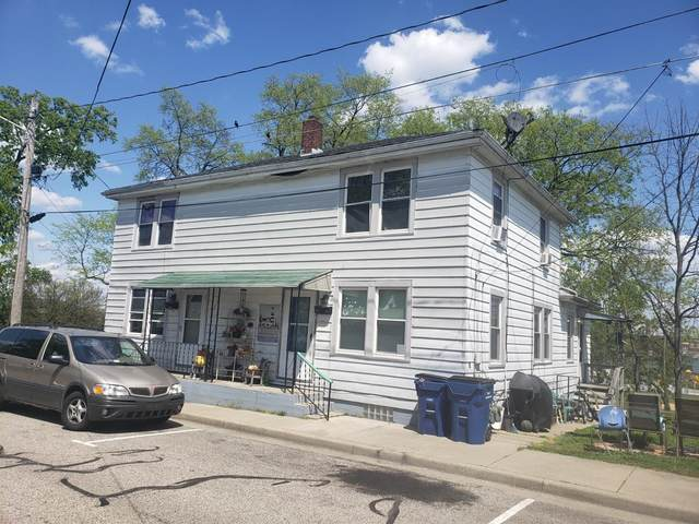 304-306 Water ST, Lawrenceburg, IN 47025 (#194745) :: The Huffaker Group