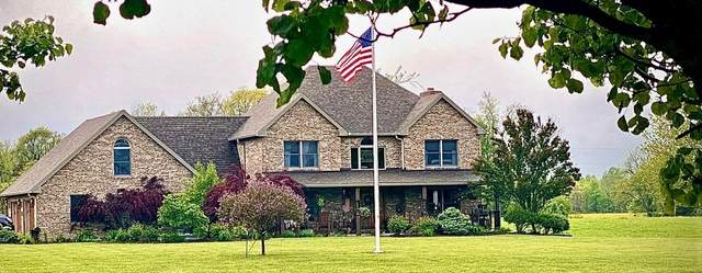 14185 State Road 129, Canaan, IN 47224 (#194807) :: The Huffaker Group