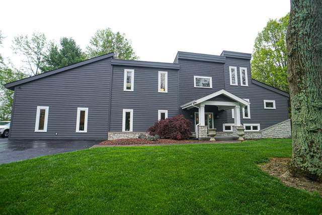 1307 Tekulve Road, Batesville, IN 47006 (#194905) :: Century 21 Thacker & Associates, Inc.