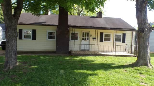71 Decker Avenue, Lawrenceburg, IN 47025 (#194942) :: Century 21 Thacker & Associates, Inc.
