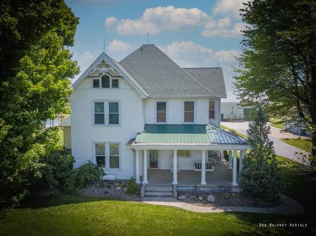 3736 N Co Road 150 W, Greensburg, IN 47240 (#194979) :: Century 21 Thacker & Associates, Inc.