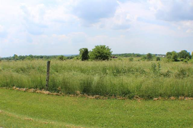 0 Hominy Ridge Road, Florence, IN 47020 (#195033) :: The Huffaker Group
