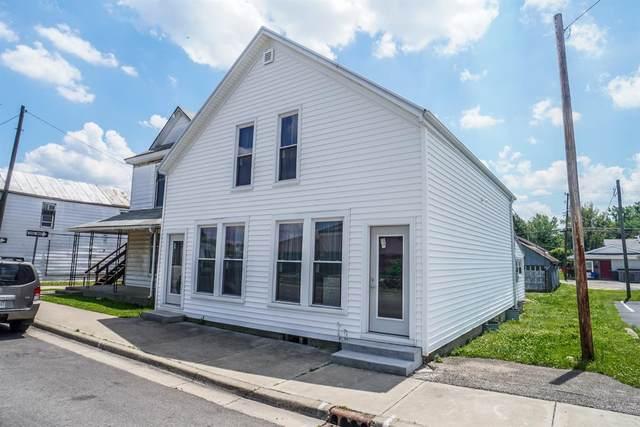 12916 North Street, Dillsboro, IN 47018 (#195148) :: The Huffaker Group