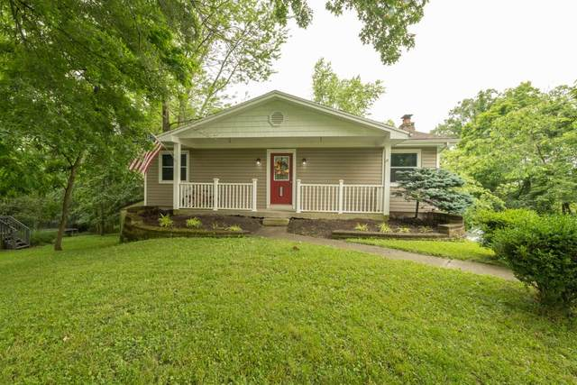 20057 Lakeview Drive, Lawrenceburg, IN 47025 (#195152) :: The Huffaker Group