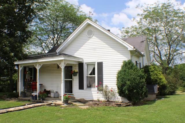 9903 Sullivan Road, Vevay, IN 47043 (#195160) :: The Huffaker Group