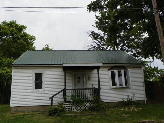 14544 College St, Moores Hill, IN 47032 (#195210) :: The Huffaker Group
