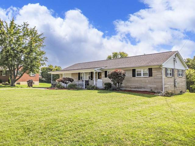 303 Hillview Drive, Aurora, IN 47001 (#195411) :: The Huffaker Group