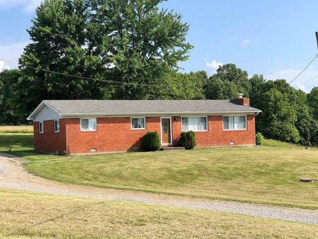 13409 Wynns Way Lane, Moores Hill, IN 47032 (#195440) :: The Huffaker Group