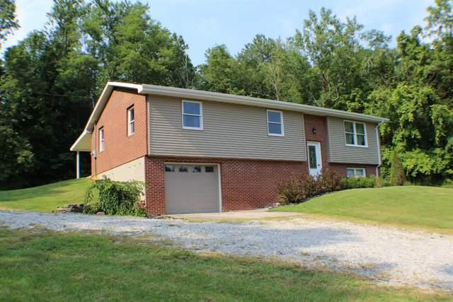 5027 E County Road 300 S, Dillsboro, IN 47018 (#195492) :: The Huffaker Group