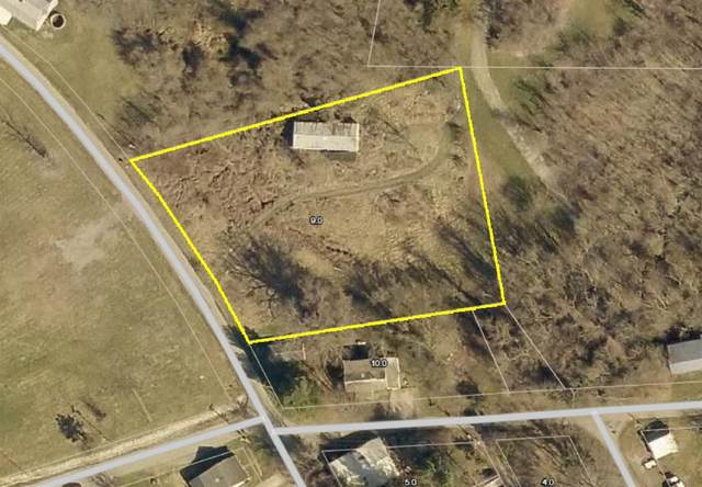 6946 Florence Hill Rd, Florence, IN 47020 (#195551) :: The Huffaker Group