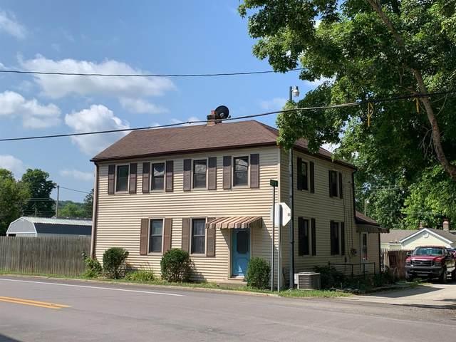 5112 North Street, New Trenton, IN 47035 (#195558) :: Century 21 Thacker & Associates, Inc.