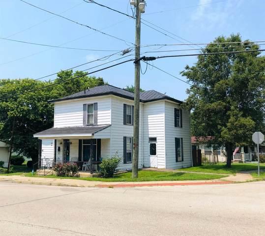 502 W Conwell Street, Aurora, IN 47001 (#195724) :: Century 21 Thacker & Associates, Inc.