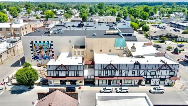 35 S Main Street, Batesville, IN 47006 (#195811) :: Century 21 Thacker & Associates, Inc.