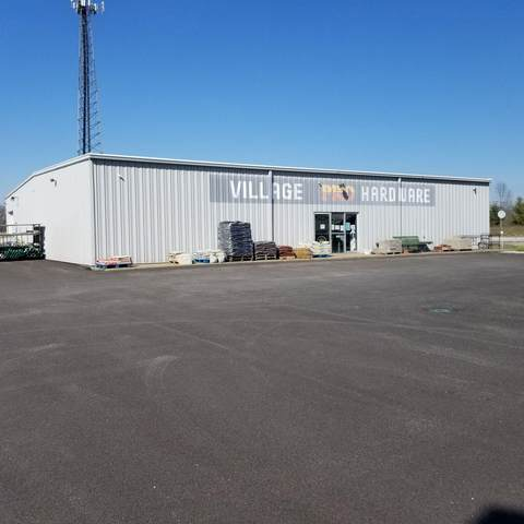 10501 Jast Acre Drive, Dillsboro, IN 47018 (#192573) :: Century 21 Thacker & Associates, Inc.