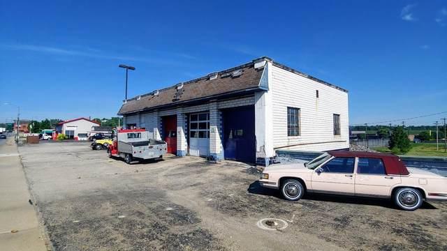 45 W Eads Pkwy, Lawrenceburg, IN 47025 (#193125) :: Century 21 Thacker & Associates, Inc.