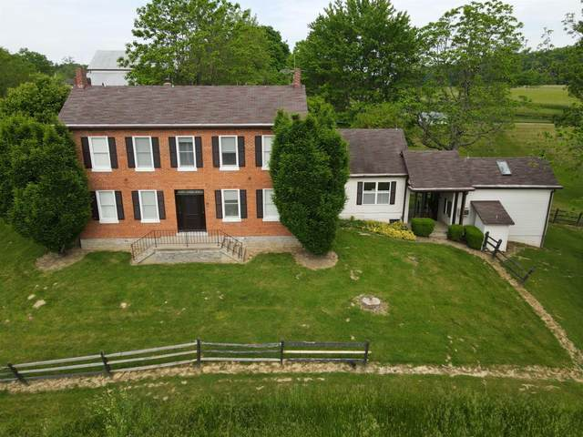 29122 Tanners Lane, Brookville, IN 47012 (#195014) :: The Huffaker Group
