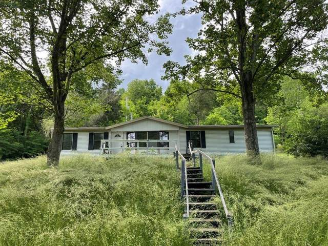 2353 Columbia Street, Patriot, IN 47038 (#195065) :: The Huffaker Group