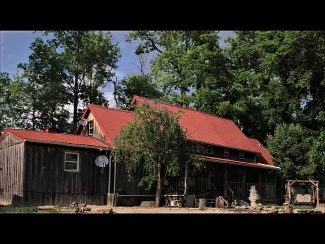 Brookville, IN 47012 :: The Huffaker Group