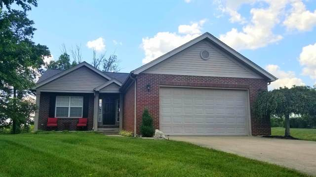 20507 Augusta Drive, Lawrenceburg, IN 47025 (#195170) :: The Huffaker Group