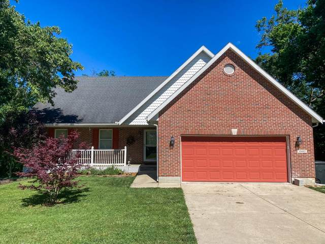 10483 Harmony Hills Drive, Aurora, IN 47001 (#195223) :: The Huffaker Group