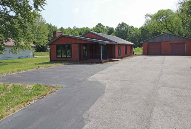 3613 Clifty Drive, Madison, IN 47250 (#195289) :: Century 21 Thacker & Associates, Inc.