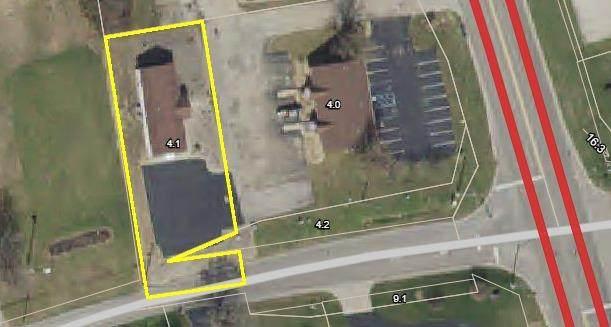 983 State Road 46 E, Batesville, IN 47006 (#193939) :: Century 21 Thacker & Associates, Inc.