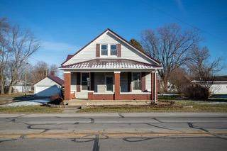5566 S State Road 1, Connersville, IN 47331 (#194223) :: Century 21 Thacker & Associates, Inc.