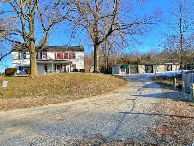 258 Harrison-Brookville Road Road, West Harrison, IN 47060 (#194387) :: Century 21 Thacker & Associates, Inc.