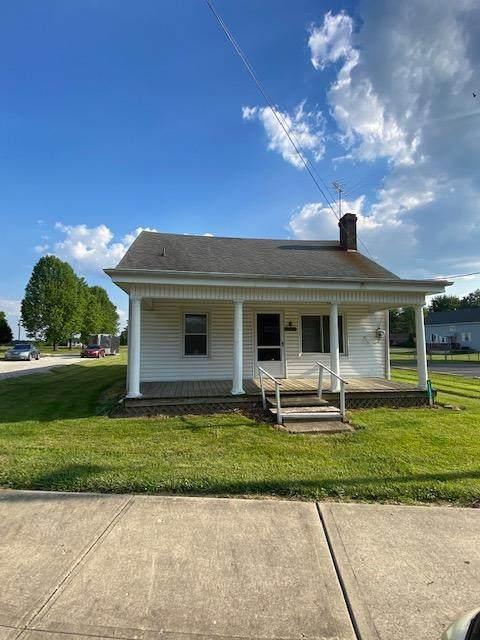 12836 Rullman Drive, Dillsboro, IN 47018 (#195123) :: The Huffaker Group