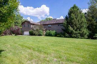 2858 N Stout Road, Liberty, IN 47353 (#195131) :: The Huffaker Group