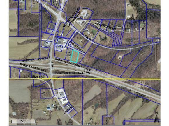 1 Christina Drive, West Harrison, IN 47060 (#305087) :: Century 21 Thacker & Associates, Inc.