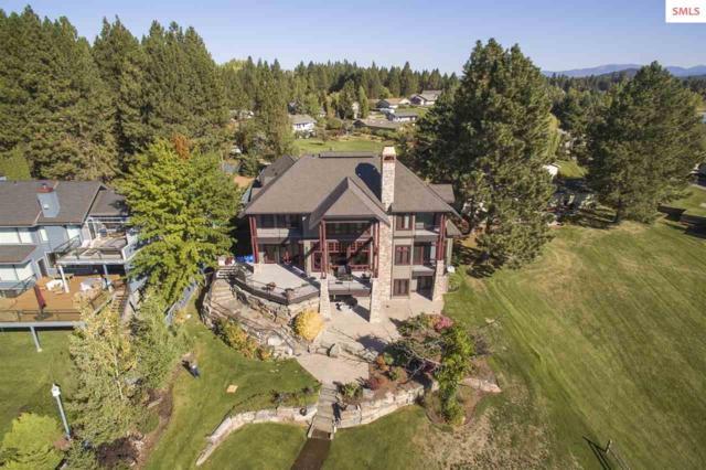 817 Kaniksu Shores, Sandpoint, ID 83864 (#201900136) :: Northwest Professional Real Estate